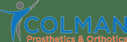Coleman Prosthetics & Orthotics Logo